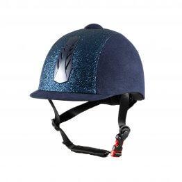 Horze Supreme Triton Galaxy Helm